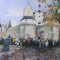 Anne et le château des Ducs