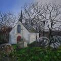 la chapelle de Besné